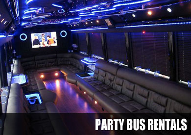 party bus jackson