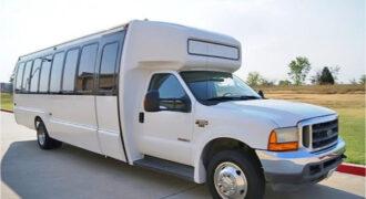 20-passenger-shuttle-bus-rental-tupelo